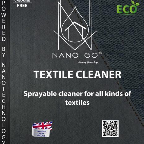 tekstilės valiklis
